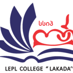 logo lakada.edu.ge